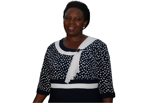 Mwesigwa: The teacher mothering generations