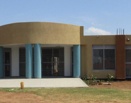 mothers Union Family Complex